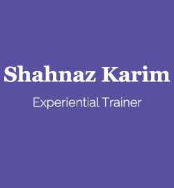 Shahnaz Karim