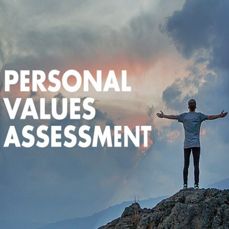 free personal values assessment 95percent co